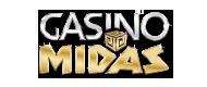 logo casino midas