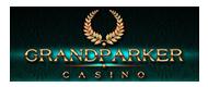 logo casino grand parker