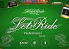 Let it ride Pro series