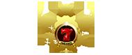 logo 7 red