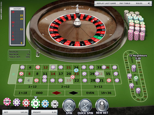 Reel deal american adventure slots