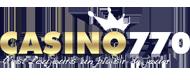 logo casino 770