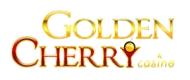 logo casino golden cherry