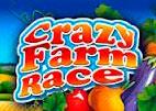 crazy farm race