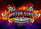 Motor Slot Speed Machine