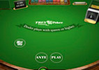 trey poker series