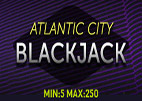 Atlantic city Blackjack