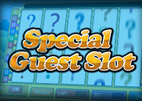 special guest slot