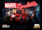 Marvel Roulette