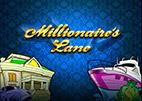 Millionnaire's Lane