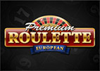 premium european roulette