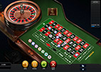 Premium Series Roulette