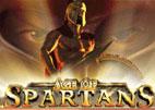 age of spartan