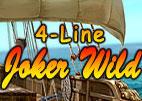 4 Line Joker Wild
