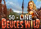 50 Line Deuces Wild
