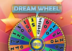 dream wheel jackpot