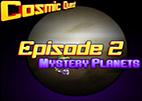 Cosmic Quest II