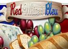 Red, White & Bleu