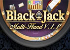 Blackjack Multi Hand VIP