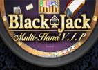 Blackjack Multi Hand VIP