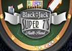 Blackjack Super 7's Multi Hand