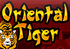 Oriental Tiger