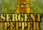 Sergent Pepper