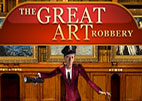 The Great Art Robbery