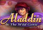 Aladdin & The Wild Genie