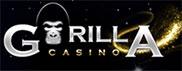 logo gorilla casino