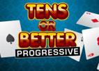 Tens or Better Progressive