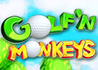 Golf n Monkeys