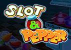 Slot & Pepper