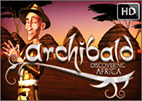Archibald - Discovering Africa