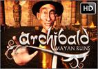 Archibald - Mayan Ruins