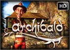 Archibald – Oriental Tales