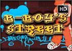 B-Boy's Street