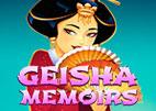 Geisha Memoirs