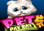 Pet's Pay Day