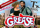 Grease: Pink Ladies & T-Birds