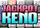 Jackpot Keno