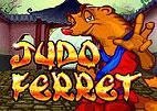 Judo Ferret