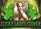 Lucky Lady's Clover