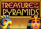 Treasure of Pyramid