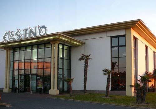 Casino de Frehel