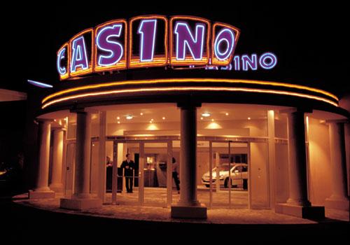 Casino Phoebus de Gruissan