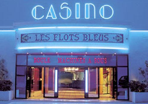 Casino Les Flots Bleus La Ciotat