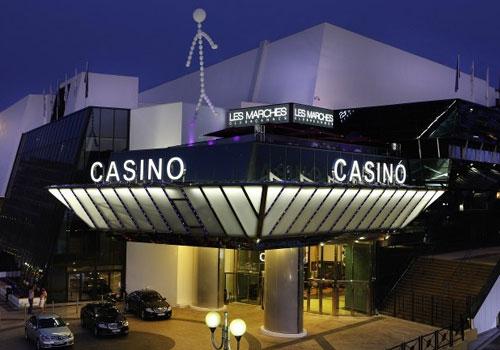 Casino Le Croisette