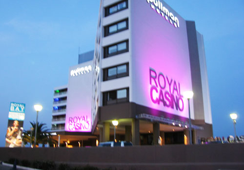 Casino Mandelieu Royal Casino