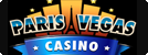 logo paris vegas